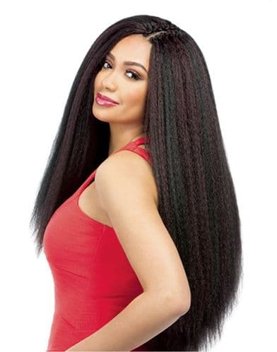 Jumbo pre- Looped Crochet Braids 24 inches