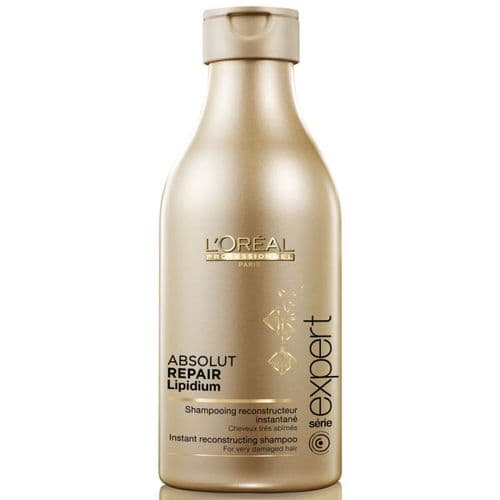 L'Oreal Absolute Repair Shampoo 250ml