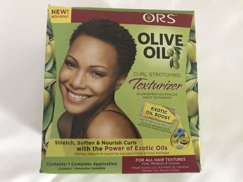 ORS Curl Stretching Texturizer