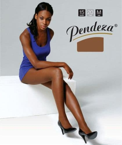 Pendeza 15 Denier Tights - Tone 20