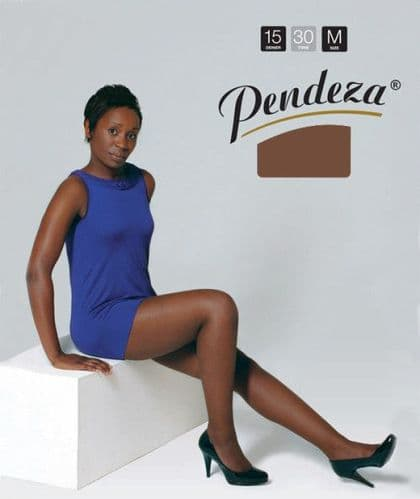 Pendeza 15 Denier Tights - Tone 30