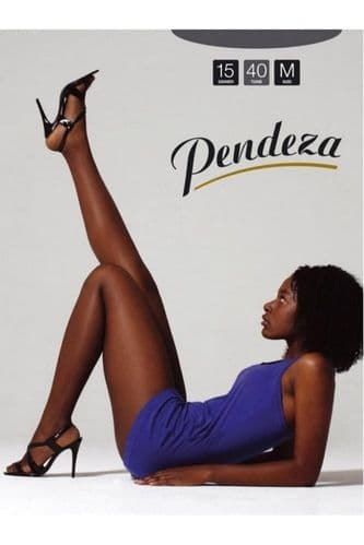 Pendeza 15 Denier Tights - Tone 40