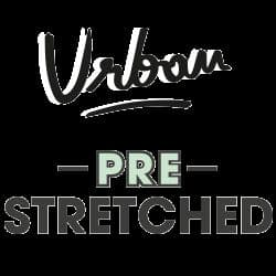Urban Pre-Stretched