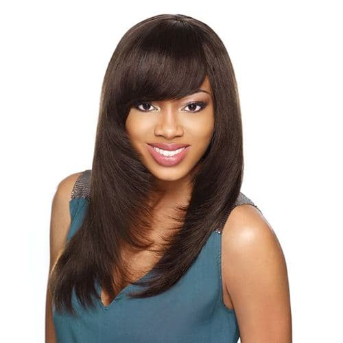 Yaki Natural Human Hair Weave- Premium Too