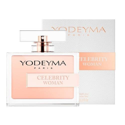 Yodeyma Celebrity Woman Eau De Parfum 100ml
