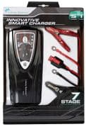 Out of Stock - 12 Volt 7 amp 7 Stage Lead Acid Smart Battery Charger