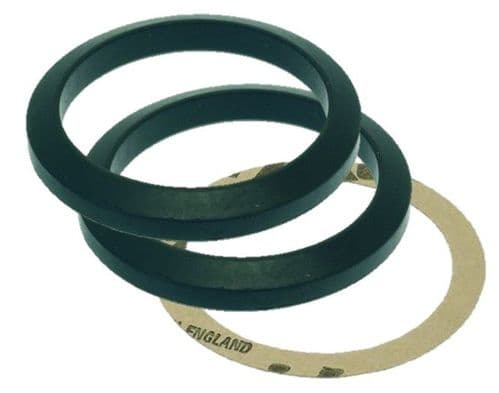 La Cimbali conic group gasket set
