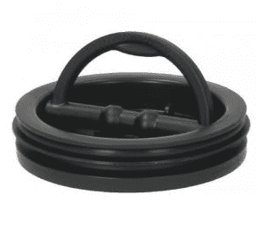 Airscape internal plunger  lid