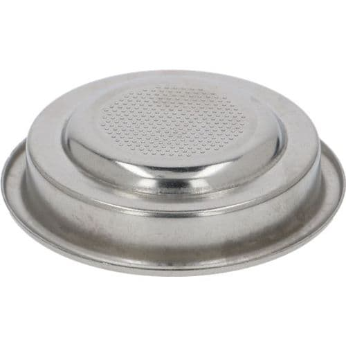 Ascaso competition filter basket pod  58mm H16