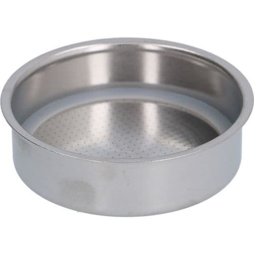 Ascaso Super cream filter basket double 57mm