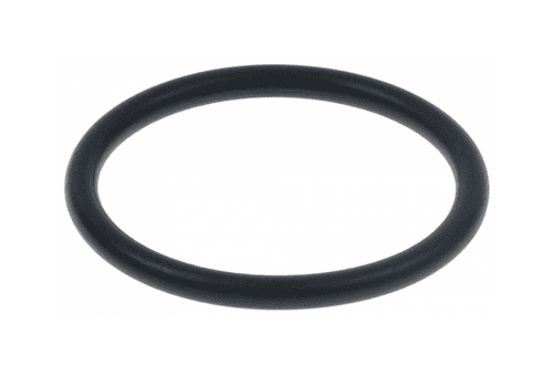 Bezzera group gasket  round 5mm