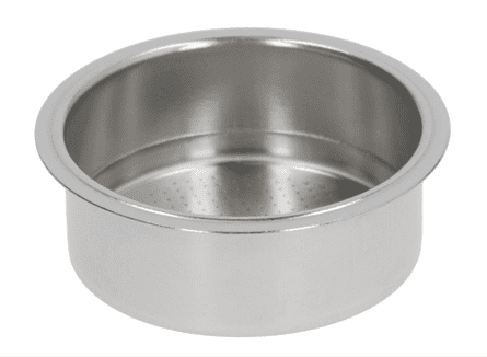 Bialetti Filter Basket Double H23.5