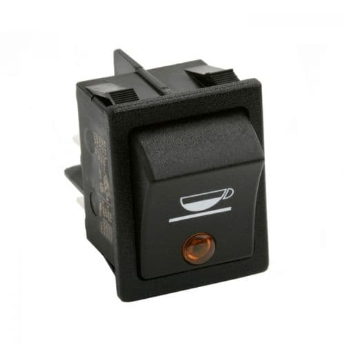Black coffee switch 250v