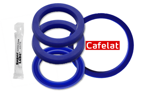 Cafelat group lever gasket  kit