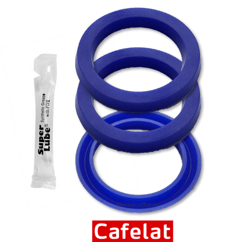Cafelat group lever gasket  set