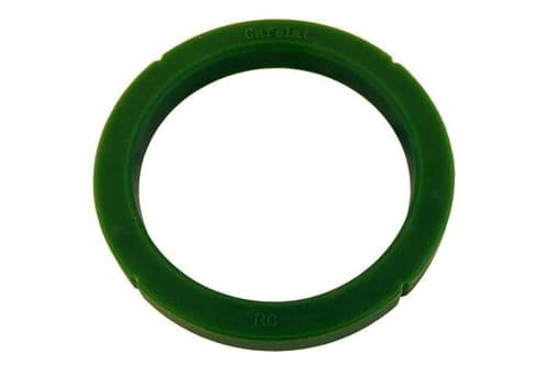 Cafelat Rancilio  green silicone group gasket