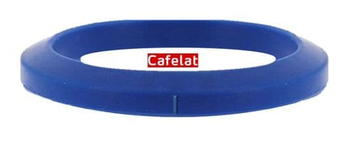 Cafelat Simonelli silicone group gasket Blue 9mm
