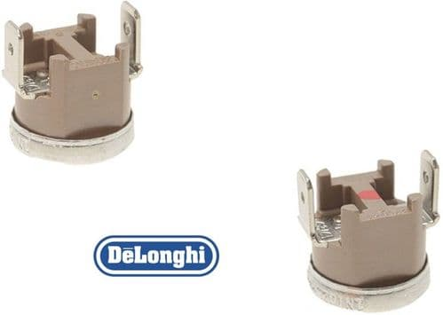 DELONGHI Thermostat set