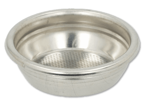 Double filter Basket 58mm 14g H21
