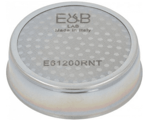 E&B Nanotech shower screen E61200RNT