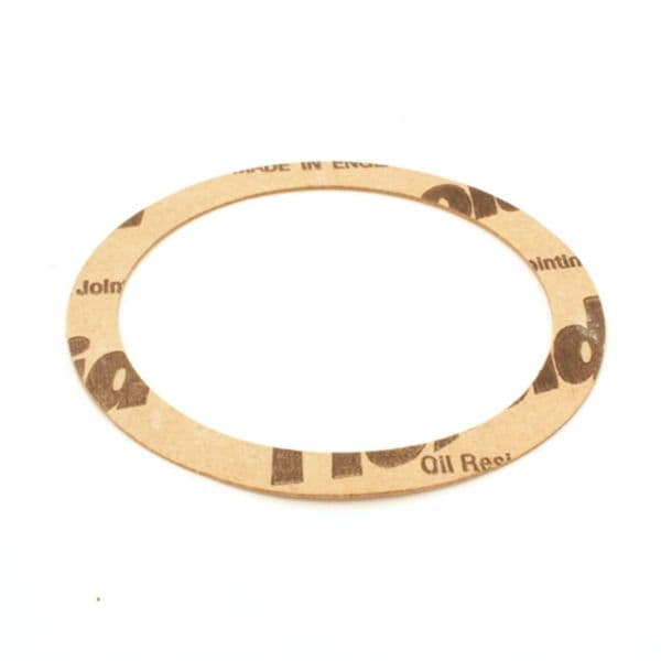 Group supplement paper shim gasket 0.8mm