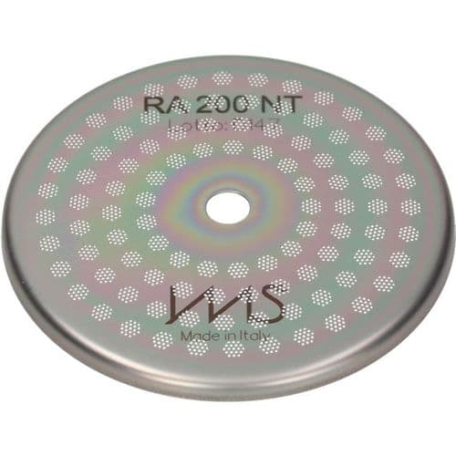 IMS Nanotech shower screen  Rancilio RA200NT