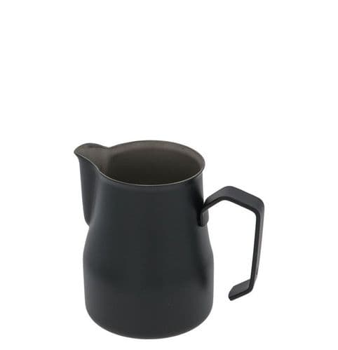 Motta Europa milk  jug  350ml Black
