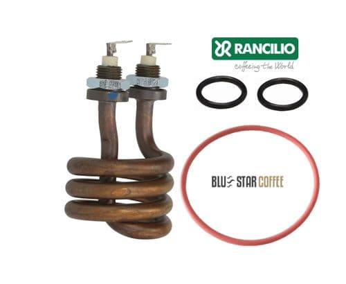 Rancilio Silvia 230 V element kit