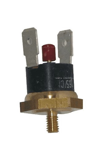 Safety thermostat 145°C