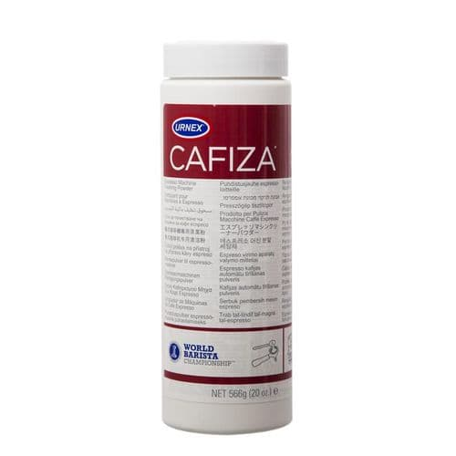 Urnex Cafiza Cleaning Powder 566g