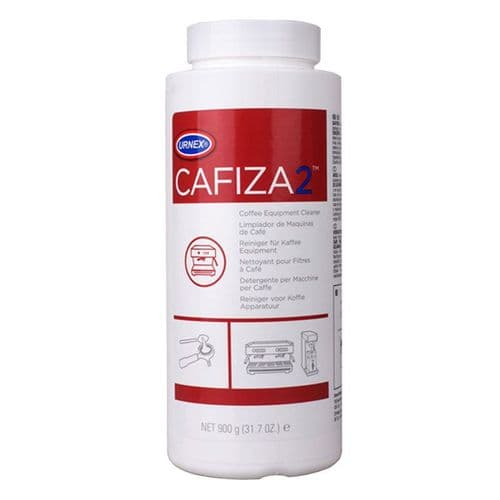 Urnex Cafiza Cleaning Powder 900g