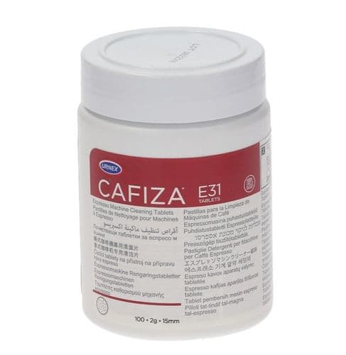 Urnex Cafiza Cleaning tablet 2 gram