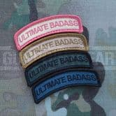 Gun Point Gear Ultimate Badass Tab