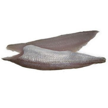 Whiting fillet - Wild - Portions