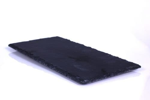 Black Slate Presentation/Amenity Tray