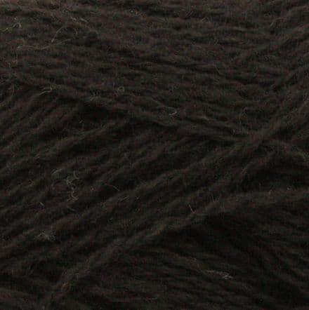 101 Shetland Black Weaving Cone