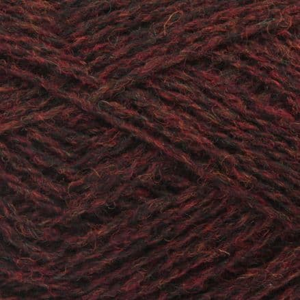 242 Ruby Weaving Cone
