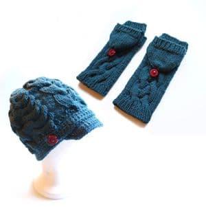 Shetland Winter Warmers