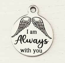 I am Always with you