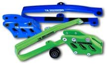 Chain Guides, Rollers & Slides
