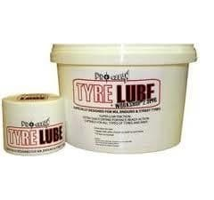 Pro-Clean Tyre Lube 250ML or 2.5 Litre