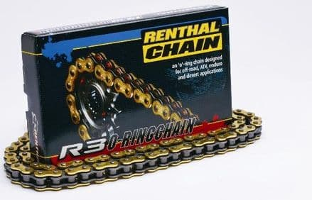 Renthal R3-2 O-Ring Chains