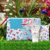 Cath Kidston Cottage Patchwork Cosmetic Pouch