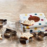 Emma Bridgewater Polka Dot Cookie Cutters