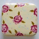 Emma BridgewaterTiny Rose Pocket Tin