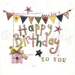 Happy Birthday To You Card | Vintage Cards | Happy Birthday Cards