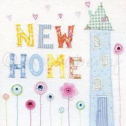 New Home Cards | New Home Greeting Cards | In Your New Home Card