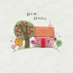 New Home Card | New Home Greeting Cards | mochaberry