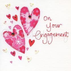 Engagement Cards | On Your Engagement | Engagement Greeting Cards