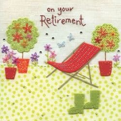 Retirement Card | On Your Retirement Cards | mochaberry